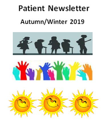 HHC Autumn/Winter Newsletter 2019